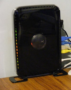 Netgear DGN3500 - original